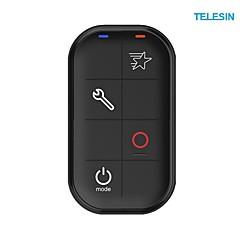 TELESIN Smart Wireless Remote Controller for GoPro Hero5 Back/Hero5 Session/4 Session /4/3/3 Cameras