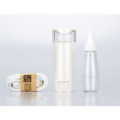 Skin Care Rechargeable Handy Style Facial Nano Mist Sprayer