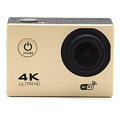 Akční kamera / Sportovní kamera 12MP 1920 x 1080 WIFI Voděodolné Širokoúhlý Multifunkční All in One Bezdrátový 240fps 60fps 120fps 30fps 2