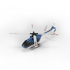 XK K124 RTF Brushless Helicopter Remote Control Six Passed No Propeller Aircraft Aircraft Model Unmanned Aerial Vehicle