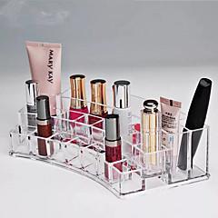 Kosmetická taška Ukládání make upu Others Akrylát Běžný Unisex Děti Dámské Muži