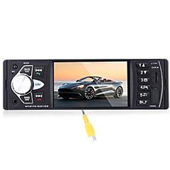 4022D 4.1-Zoll-Auto-MP5 mit Fernbedienung Kamera bluetooth tft Bildschirm Stereo-Audio-UKW-Sender Auto Video