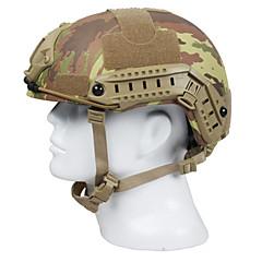 gumi védő / kapásálló unisex vadászat védőfelszerelés álcázás