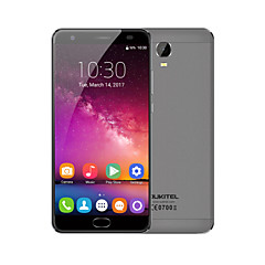 OUKITEL OUKITEL K6000 PLUS 5.5 אינץ ' טלפון חכם 4G (4GB + 64GB 13 MP Octa Core 6080mAh)