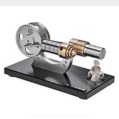 Játékok Boys Discovery Toys kijelző Típus Fejlesztő játék Stirling Machine Gép