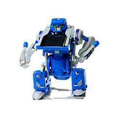 Spielzeuge Für Jungs Entdeckung Spielzeug Solar betriebene Spielsachen Metall Plastik Marinenblau