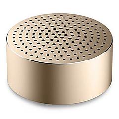 XIAOMI Беспроводное Беспроводные колонки Bluetooth Переносной На открытом воздухе Объемный звук Мини Super Bass Стерео