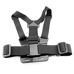 Accessories For GoPro,Chest HarnessFor-Action Camera,Gopro Hero 5 All GoproHunting and Fishing SkyDiving Boating Kayaking Rock Climbing