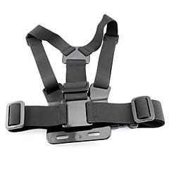 Accessories For GoPro,BorstriemVoor-Actiecamera,GoPro Hero 5 AllemaalFietsen Jacht en Visserij Parachutespringen Varen Kajakken