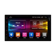 Ownice Octa Core 32GB ROM Android 6.0 Car Multimedia for Double Din Universal Support 4G Lte TPMS OBD DTV DAB DVR with 2GB RAM