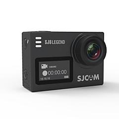 SJCAM® 12MP 8MP 3MP 5MP 1.3 MP 16MP 14MP 640 x 480 2560 x 1920 1920 x 1080 1280x960WIFI Tudo em um G-Sensor Anti-Choque Ângulo Largo