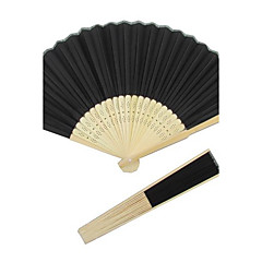 Bachelorette Silk Hand Fan Ladies Night Out Essentials Beter Gifts® Party Favors Supplies