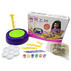 צעצועים לבנים צעצועי דיסקברי צעצועיערכת עשה זאת בעצמך צעצוע חינוכי ריבוע