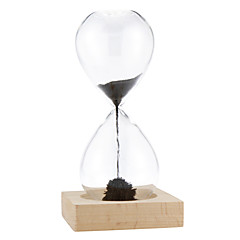 Magnet Toys Hourglass High Quality Furnishing Articles