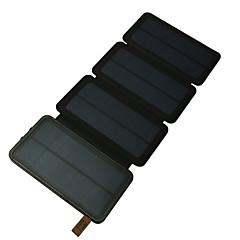 12000mAhBank-externer Batterie Solarlade Multi – Ausgabe Taschenlampe 12000 2000 Solarlade Multi – Ausgabe Taschenlampe