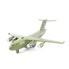Taaksepäin vedettävät ajoneuvot Rakennuslelu Lentokone Taistelija Metalli