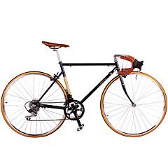 Cruiser Bikes Pyöräily 14 Nopeus 26 tuumaa/700CC SHIMANO SY 20A V-jarru Ei vaimennusta Teräsrunko Ei vaimennustaLiukkauden esto