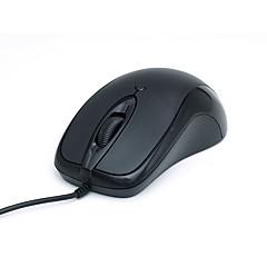 Hoge kwaliteit 3 knop 1600dpi verstelbare usb bedraad muis gaming muis voor computer laptop lol gamer