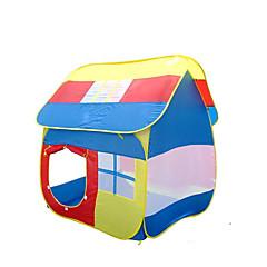 Teltta Rakennuslelu Talo