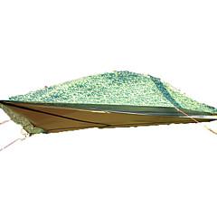 LYTOP/飞拓 3-4 osoby Stříška Dvojitý skládací stan jeden pokoj Camping Tent Sklolaminát OxfordVoděodolný Prodyšnost Odolný vůči UV záření