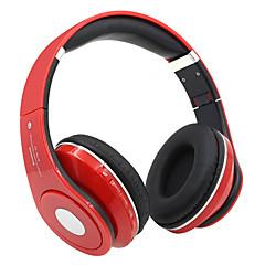 Trådløs sport hodetelefoner Bluetooth 4.2 øretelefon med tf slot FM radio
