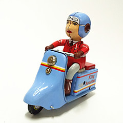 Aufziehbare Spielsachen Motorrad Metall Kinder