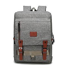 15-Zoll-Computer-Laptop-Tasche wasserdicht Schock atmungsaktives Polyester-Material