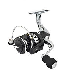סליל מסתובב / גלילי דיג סלילי טווייה 5.5:1 13 מיסבים כדוריים ניתן להחלפהדיג בים / הטלת פיתיון / דיג קרח / Spinning / דיג ג'יג / דייג במים