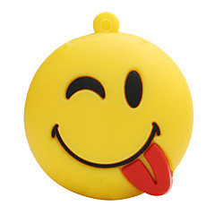 Hete nieuwe cartoon ondeugende smiley face usb2.0 8gb flash drive u schijf geheugen stick