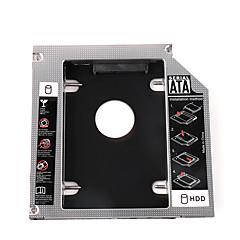 2,5-tommers harddiskbrakett (optisk stasjonshøyde 9.5mm)