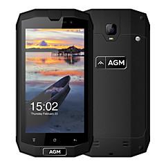 AGM AGM A1Q 5.0 tuuma 4G älypuhelin (4GB + 64GB 13 MP Neliydin 4050)
