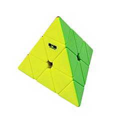 Rubikin kuutio QIYI QIMING 174 Tasainen nopeus Cube Scrub Sticker säädettävä jousi Lievittää stressiä Rubikin kuutio Opetuslelut