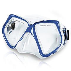 Mergulho e Snorkeling Azul