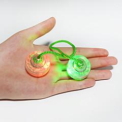 LED világítás Stresszoldó Körkörös Műanyag Silica Gel