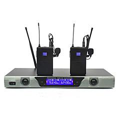 Vezeték néküli Karaoke mikrofon Vezeték nélküli