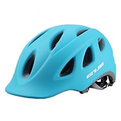 Unisex Pyörä Helmet 18 Halkiot Pyöräily Maastopyöräily Maantiepyöräily Pyöräily Yksi koko PC (Polykarbonaatti)