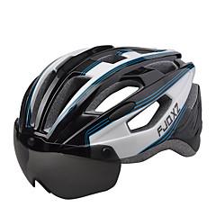 Bicicleta casca de echitatie casca masculin bicicleta de munte casca cască călare căști integrate de formare
