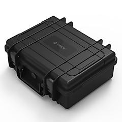 Orico-psc-l2 harddiskbeskyttelsesboks 2 3,5-tommers svart