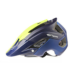 Unisexo Moto Capacete N/D Aberturas Ciclismo Tamanho Único
