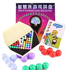 Leketøy til Gutter Oppdagelsesleker Pedagogisk leke Puslespill og logikkleker