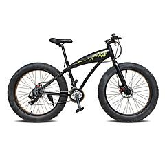 Sniježni bicikl Biciklizam 24 Brzina 26 inča/700CC SAIGUAN EF-51 BB5 Disk kočnica Suspension ForkOkvir od aluminijske legure Okvir