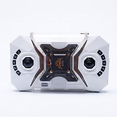 Drón 127 4 Csatorna 6 Tengelyes - LED Világítás Egygombos Visszaállítás 360 Fokos ForgásRC Quadcopter Távirányító 1 Használati utasítás 1