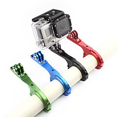 Handlebar Mount Adjustable For All Gopro Bike/Cycling