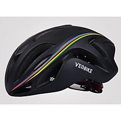 Jezdit na kole Helma Není k dispozici Větrací otvory Cyklistika M: 55-58CM L: 58-61CM S: 52-55CM