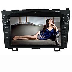 8inch 2 din in-dash auto dvd-speler voor Honda CR-V 2008-2011 met gps, bt, ipod, rds