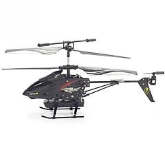 RC Helikopter 3 Tengelyes 2,4 G Kamerával