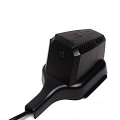 novatek 1920 x 1080 車のDVR 1.5 インチ スクリーン ダッシュカム