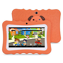 7 hüvelyk Android Tablet ( Android 4.4 1024*600 Négymagos 512 MB RAM 8GB ROM )