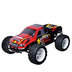 Vogn 1:10 Radiostyrt Bil 50 2.4G Klar-Til-Bruk 1 x Manuell 1 x lader 1 x RC bil