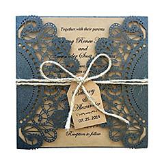 מתקפל בצורת שער הזמנות לחתונה כרטיזים לברית/בת מילה כרטיסים למסיבת כלה כרטיסים למסיבת אירוסין כרטיסי הזמנה לדוגמא הזמנה כרטיסים ליום האם-